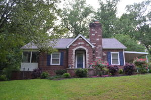 217 W Red Bud Rd, Knoxville, TN 37920