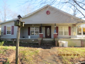 806 Cemetery Rd, Oliver Springs, TN 37840