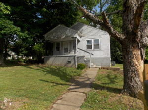 Cute 2 bedroom starter/investment home. Previously rented through KCDC. Being sold ''as is''.