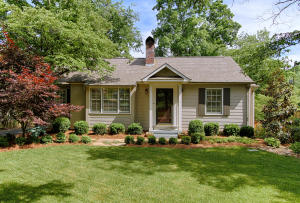 3834 Sequoyah Ave, Knoxville, TN 37919