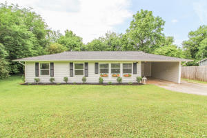 1312 Timbergrove Drive, Knoxville, TN 37919