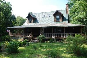 353 Catoosa Ridge Rd, Rockwood, TN 37854