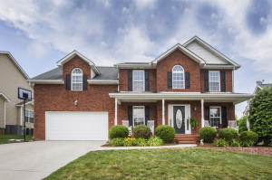 3518 Maple Valley Lane, Knoxville, TN 37931