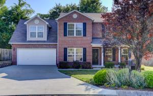 7200 Kennon Springs Lane, Knoxville, TN 37909