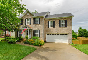 4429 Aylesbury Drive, Knoxville, TN 37918