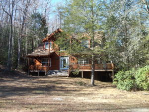 166 Barney Creek Rd, Tellico Plains, TN 37385