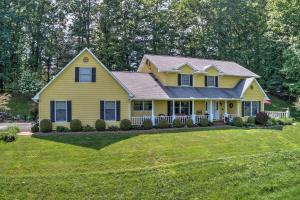 200 Ivy Hill Private Drive, Mountain City, TN 37683