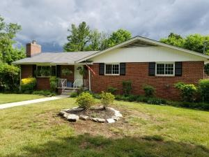 8316 Corteland Drive, Knoxville, TN 37909