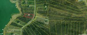 Lot 121 Hickory Pointe Lane, Maynardville, TN 37807