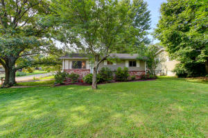 1732 Hillwood Drive, Knoxville, TN 37920