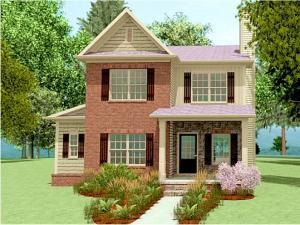 106 Fallberry St, Lot 224, Oak Ridge, TN 37830