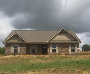 105 Montgomery Farms Drive, Friendsville, TN 37737