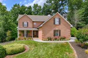 2609 Hawk Crest Lane, Knoxville, TN 37921