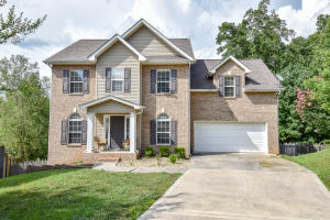 1408 Armiger Lane, Knoxville, TN 37932