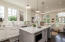 Kitchen / Sunroom Union