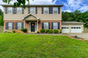 9241 Countryway Drive, Knoxville, TN 37922