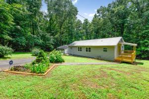 119 N Walker Lane, Oak Ridge, TN 37830