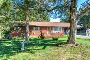 122 Shelby Loop, New Tazewell, TN 37825