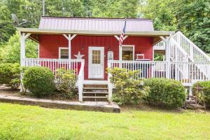 4428 Grindstone Ridge Rd, Sevierville, TN 37863