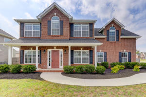 Property for sale at 1117 Meadowmist Lane, Maryville,  TN 37804