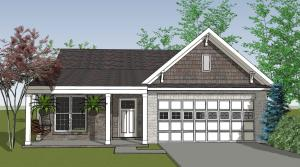 Introducing Creekside Gardens! Construction is now starting on this new condo community that offers all brick and stone, single-level living, with wide, covered front porches and open floor plans. Located on seven acres close to the Parkway and downtown Sevierville, and a short distance from the riverfront walking trail, Creekside Gardens is close to everything, but tucked away from it all. With just 33 units, these low-maintenance beauties, built by the same contractor and developer of neighboring Riverbend Gardens, won't last long!