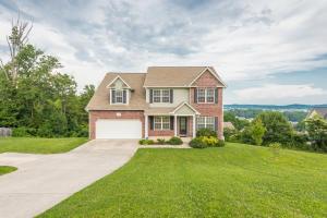 1164 Snyder Ridge Lane, Knoxville, TN 37932