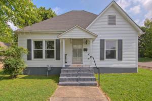 1823 E Glenwood Ave, Knoxville, TN 37917