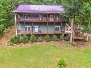 385 Lone Mountain Rd, Andersonville, TN 37705