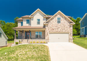 Property for sale at 843 Glenfield Drive, Lenoir City,  TN 37771