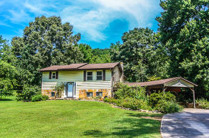 8117 Boss Rd, Knoxville, TN 37931