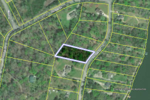 Lot 77 Pin Oak Drive, Rockwood, TN 37854