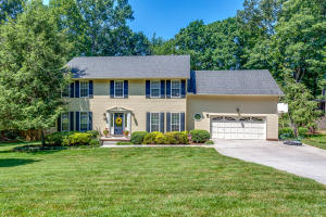 10907 Sallings Rd, Knoxville, TN 37922