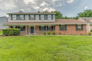 2120 Pine Meade Rd, Knoxville, TN 37923