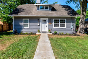 2621 Fairview St, Knoxville, TN 37917