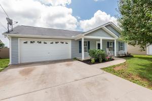4840 Anne Payne Lane, Powell, TN 37849