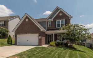 3458 Orange Blossom Lane, Knoxville, TN 37931