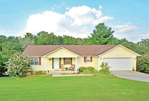 1170 Eagle View Drive, Kodak, TN 37764