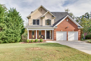 10320 Laurel Pointe Lane, Knoxville, TN 37931