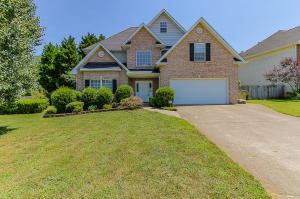 1350 Pershing Hill Lane, Knoxville, TN 37919