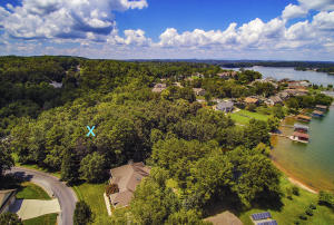 101 Coyatee Shores Lot 3, Loudon, TN 37774