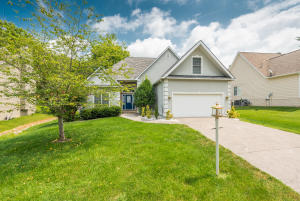 2708 Dee Peppers Drive, Knoxville, TN 37931