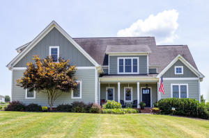 8502 Shackleford Lane, Strawberry Plains, TN 37871