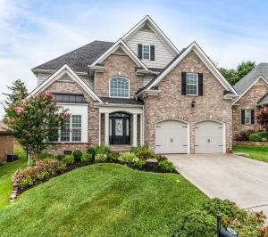 1309 Woodland Ridge Lane, Knoxville, TN 37919