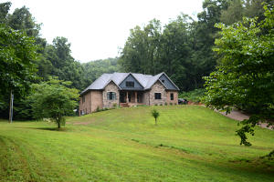 Property for sale at 1279 Spencer Hollow Rd, Blaine,  TN 37709