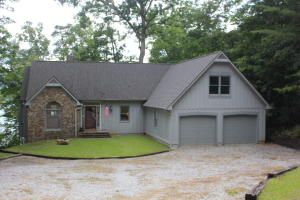 Property for sale at 961 Foxridge Lane, Caryville,  TN 37714
