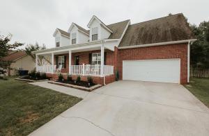 12912 Sanderling Lane, Knoxville, TN 37922
