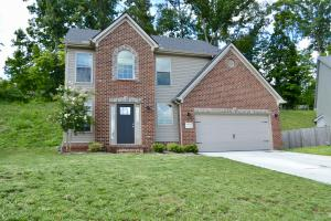 3453 Teal Creek Lane, Knoxville, TN 37931