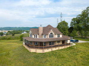 129 Landhaven Way, Harriman, TN 37748