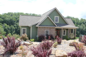 2124 Stoneview Drive, Dandridge, TN 37725