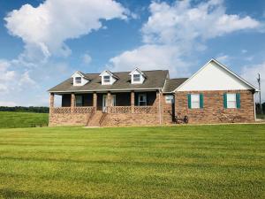 275 Graveyard Rd, Jamestown, TN 38556